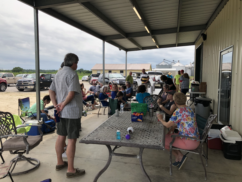 2019 Crawfish Boil